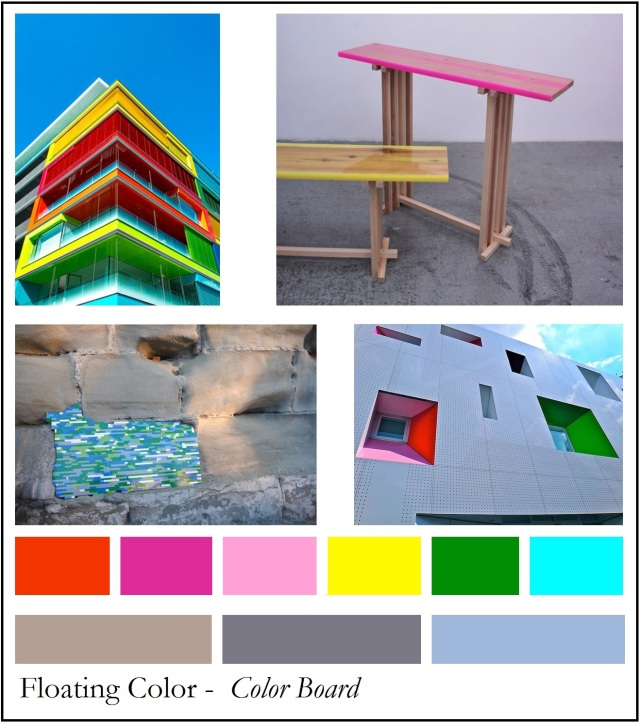 color board